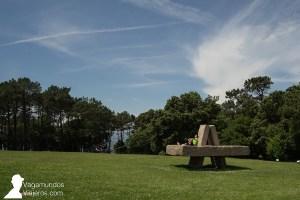 Recorriendo la Península de la Magdalena en Santander