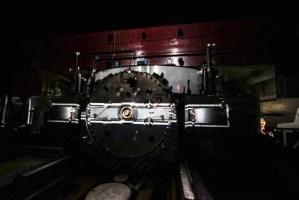 Visita guiada por las instalaciones del CERN en Ginebra