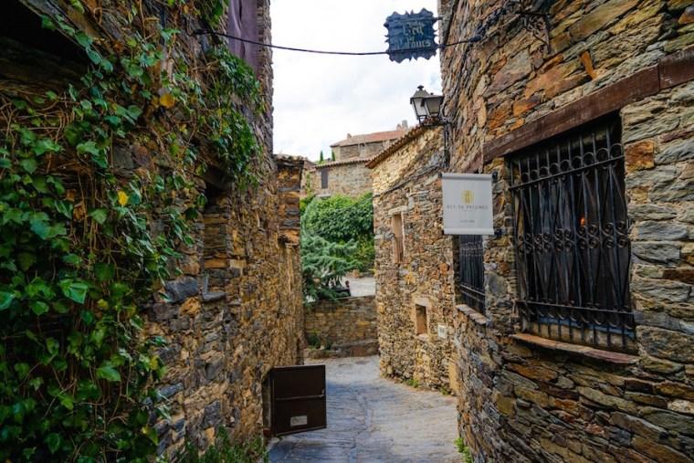 Restaurante El Rey de Patones