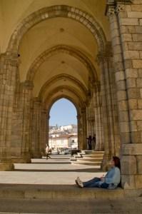 Évora es una de las ciudades más antiguas de Portugal
