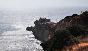 Fortaleza de San Miguel Arcángel en Nazaré
