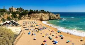 Playa de Nossa Senhora da Rocha
