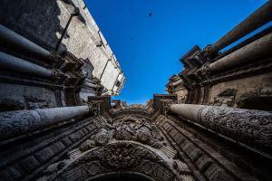 Puerta de los Hierros de la Catedral de Valencia