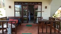 Hotel Lanka Beach Bungallows, en Tangalle: el capricho del viaje por Sri Lanka