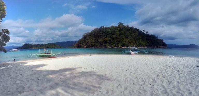 Itinerario de dos semanas en Filipinas