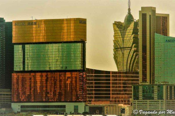 Que ver en Macao en un día