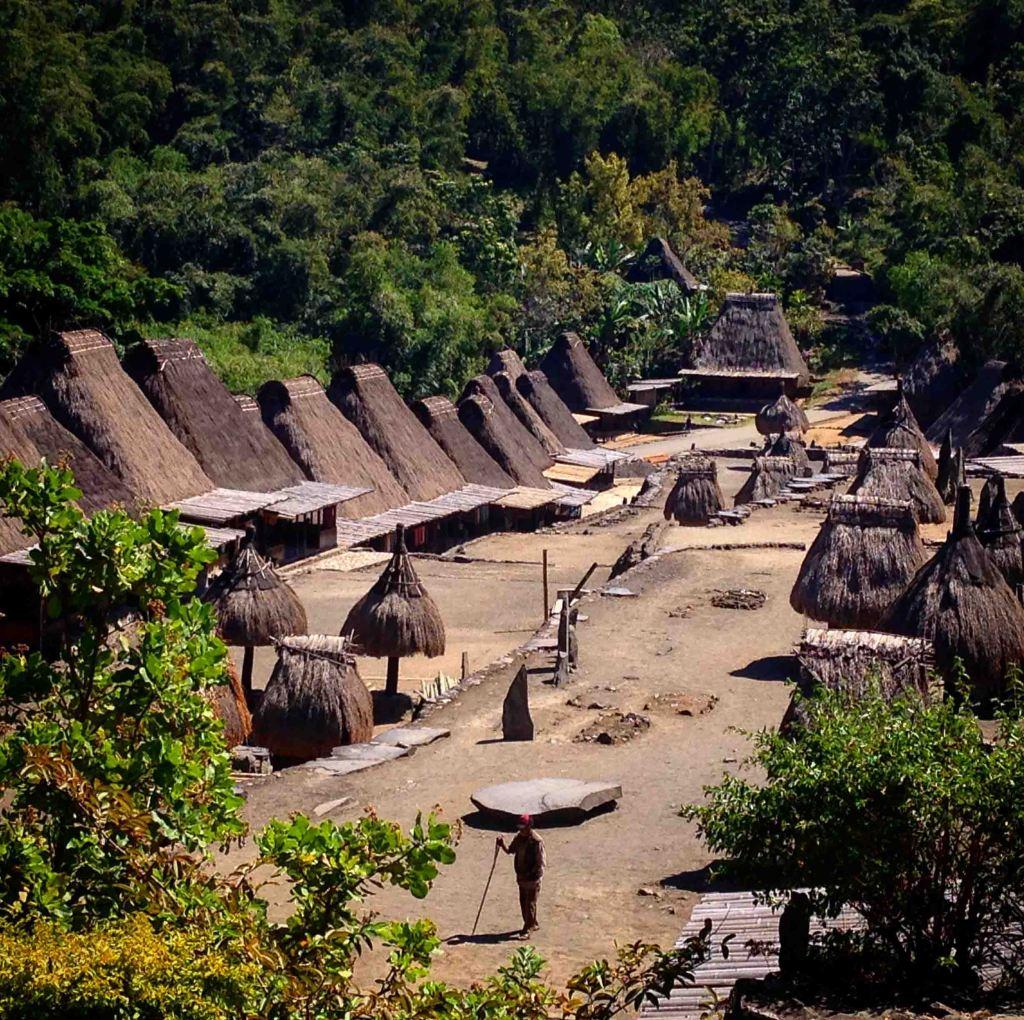 Bena-Isla-de-Flores-Indonesia