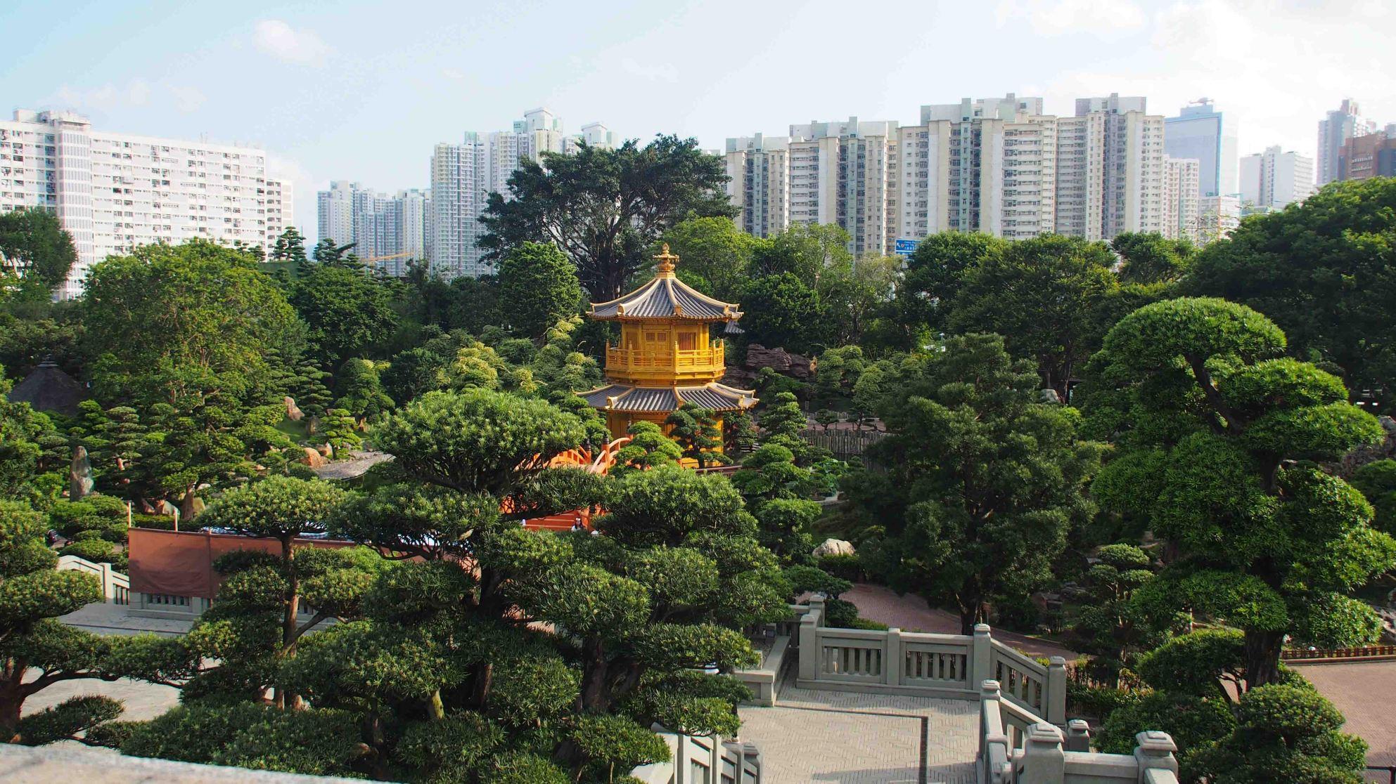 Jardín-Nan-Lian-templos-en-hong-kong