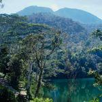 Lago Ranamese