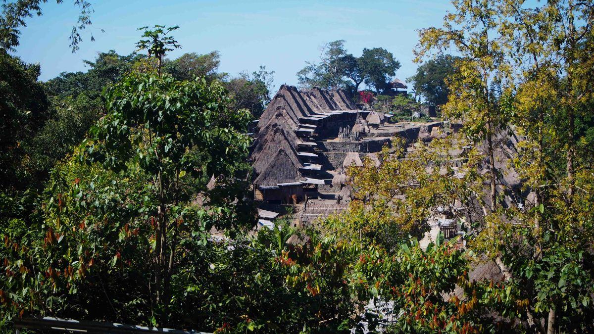 Isla de Flores Indonesia:  Guía de la Isla, Recorrido e información práctica