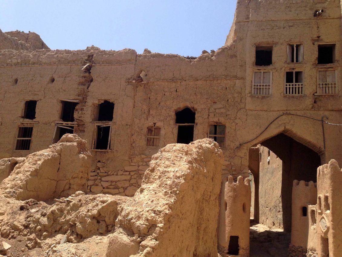 Al-Hamra-oman