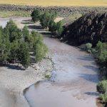 Río-Orkhon-Mongolia