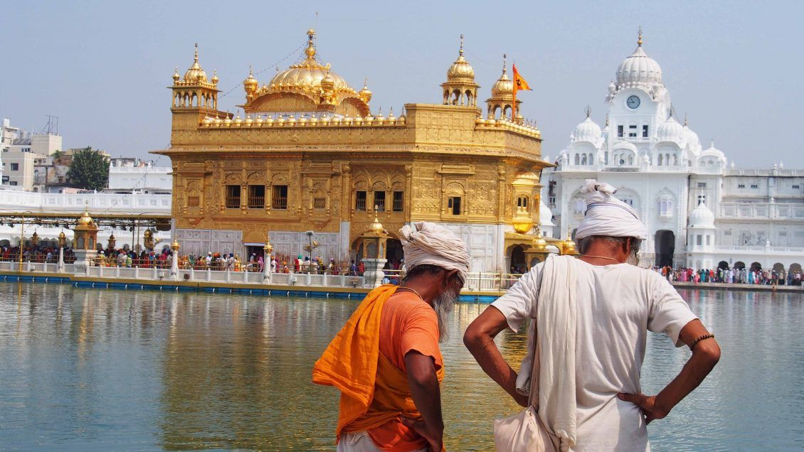 viaje-Amritsar-El Templo-Dorado-de-los-Sij