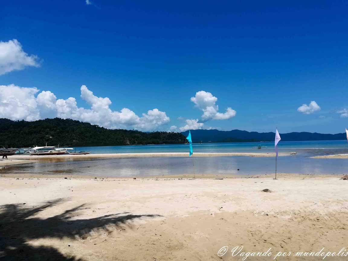 Playa-Port-Barton