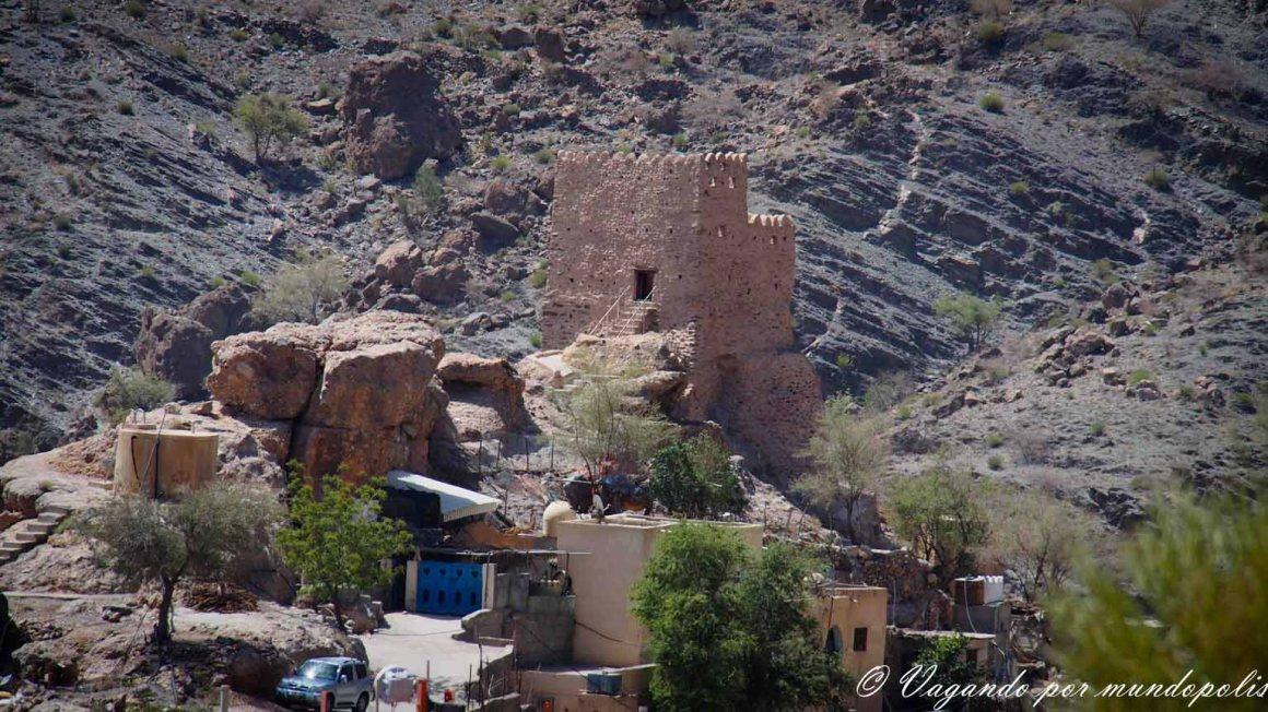 Balad Sayt-Oman