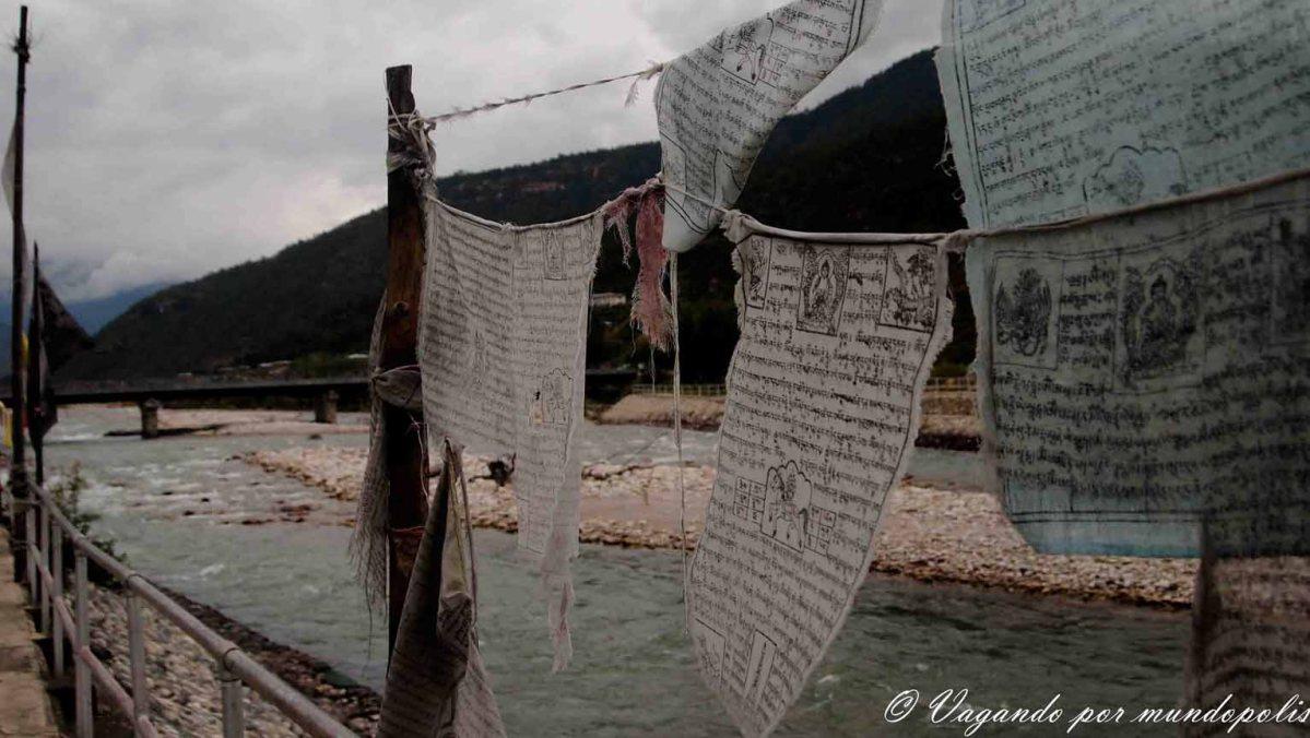 Viajar a Bhutan: Guía para organizar el viaje | Que ver | Itinerario | Información práctica