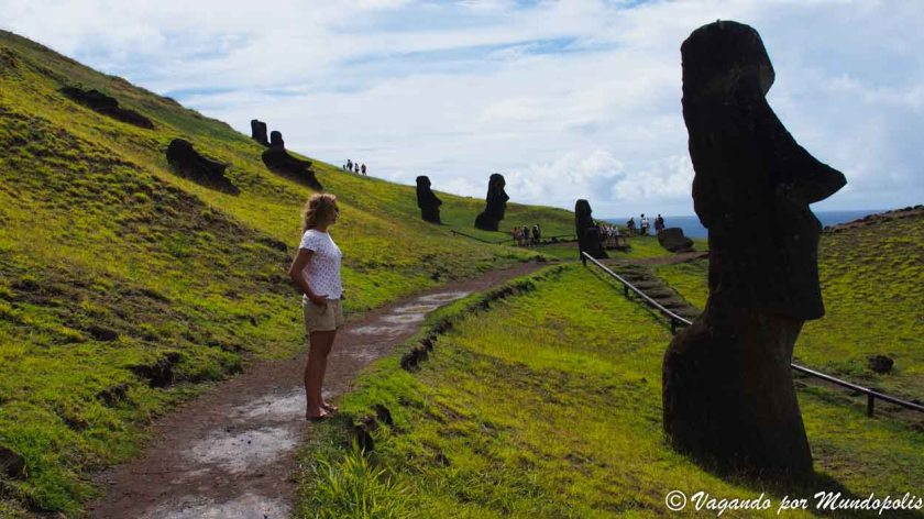 Moai Piro Piro