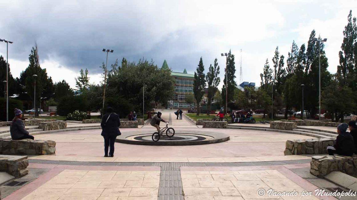 que-ver-en-puerto-natales-plaza-de-armas