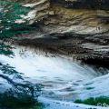explorando-la-cueva-del-milodon