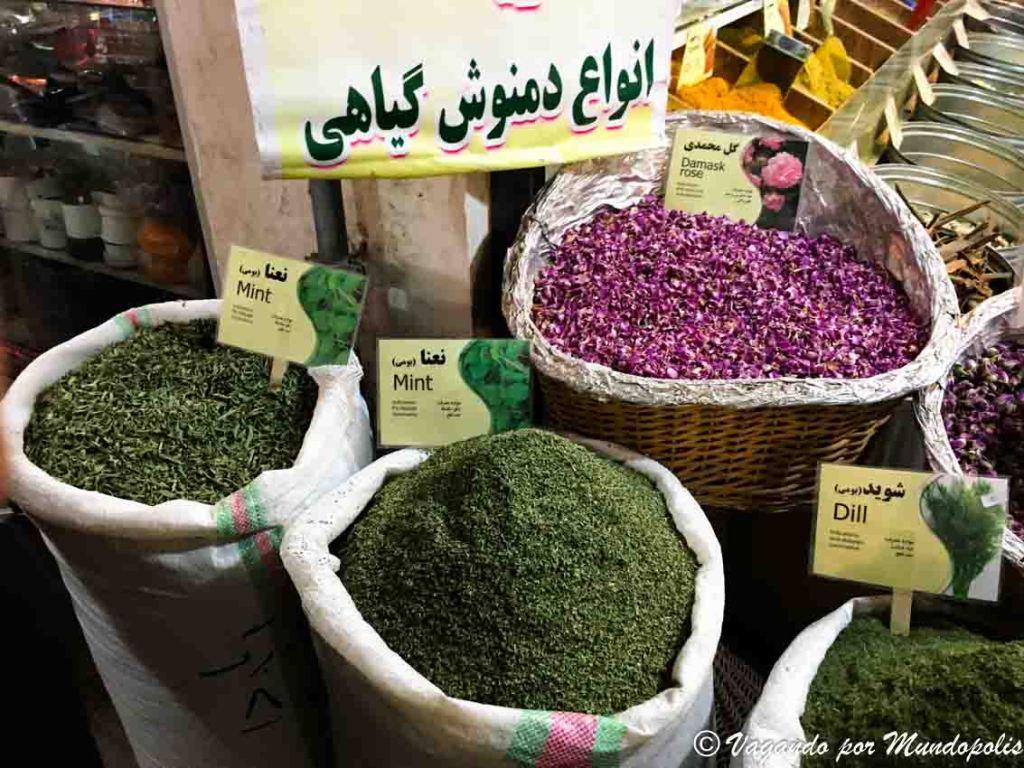 especias-iraníes