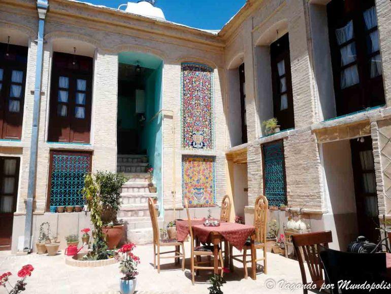 casas-tradicionales-iran