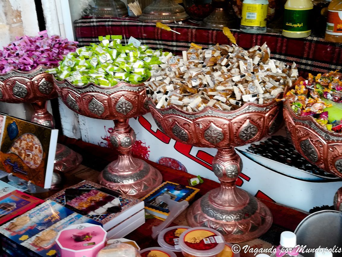 caramelos-iranies