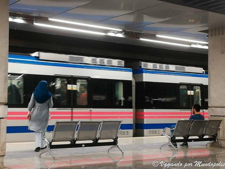 metro-iran