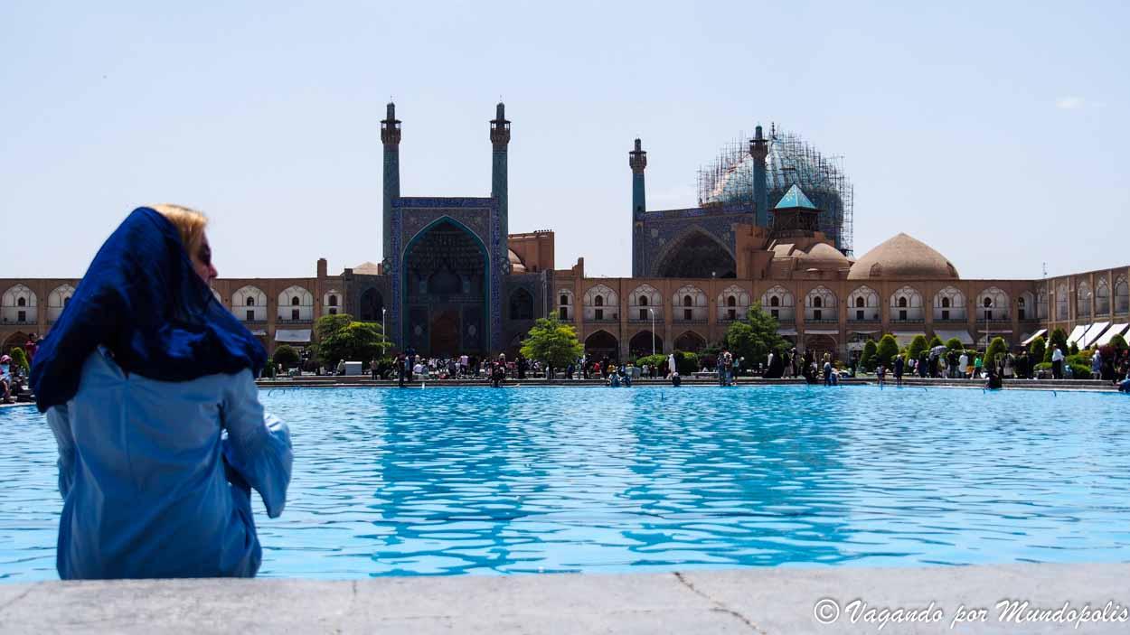 itinerario-por-iran