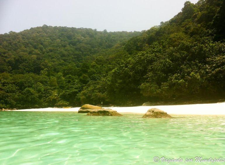 playas-perhentian
