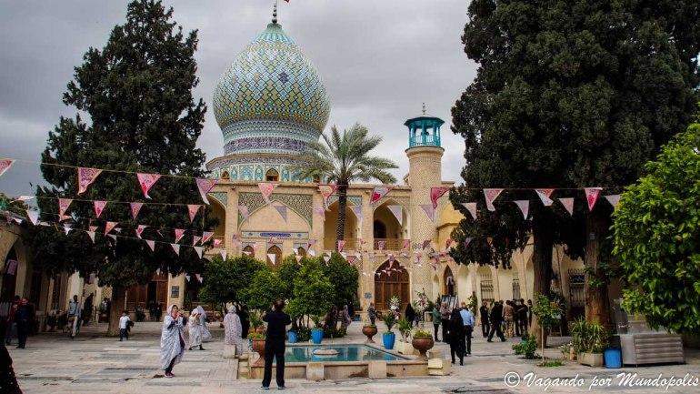 Imamzadeh-ye-Ali-Ebn-e-Hamze