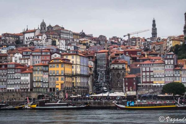 Que ver en un fin de Semana en Oporto