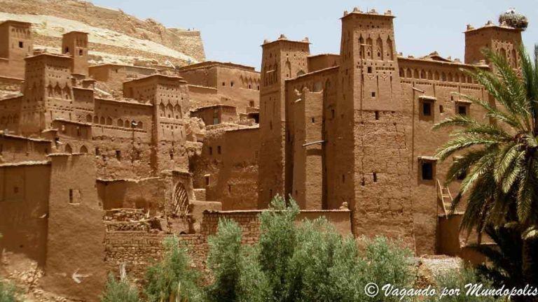Ait Ben Haddou. El Ksar más fascinante de Marruecos