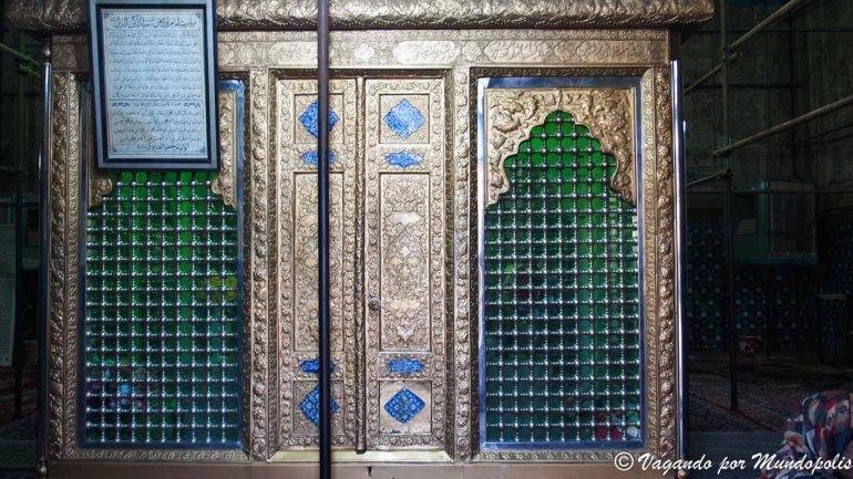 Mausoleo-Seyyed-Rockn-Al-din