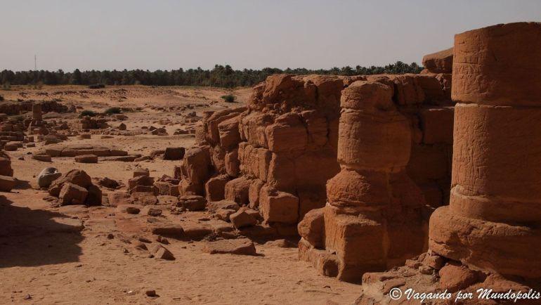 templo-de-amon-sudan