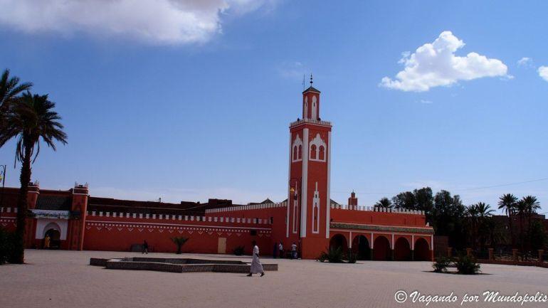 tamegrout-sur-marruecos