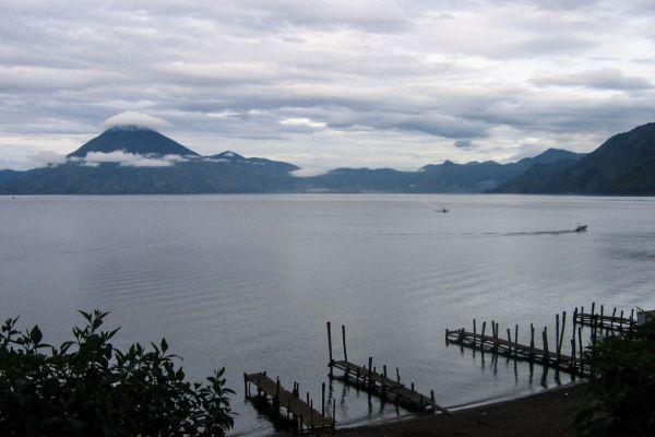 Que hacer en el Lago Atitlán: Entre pueblos y volcanes