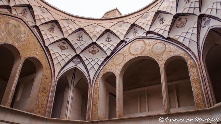 casas-historicas-kashan