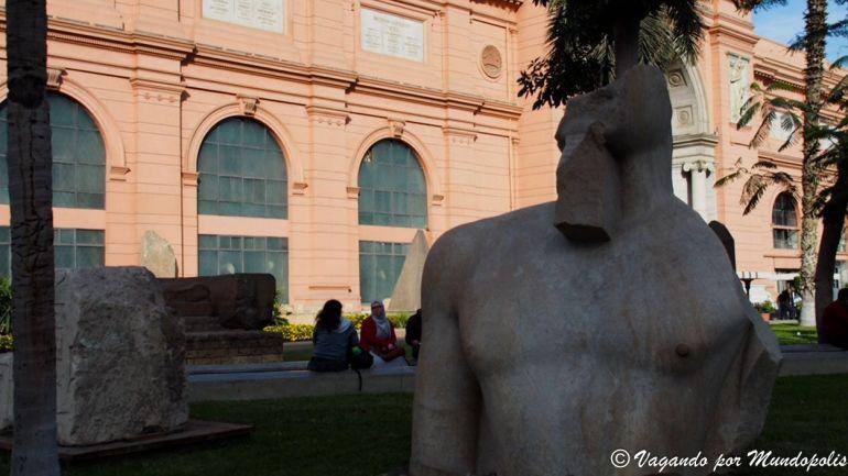 museo-antiguedades-cairo