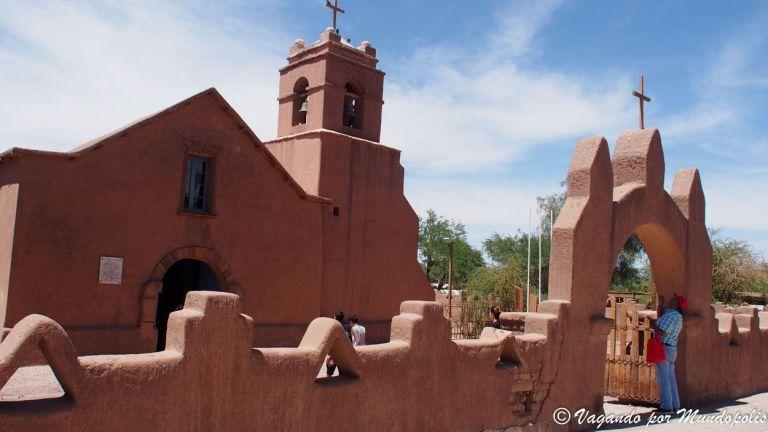 Guía de San Pedro de Atacama Chile – Excursiones