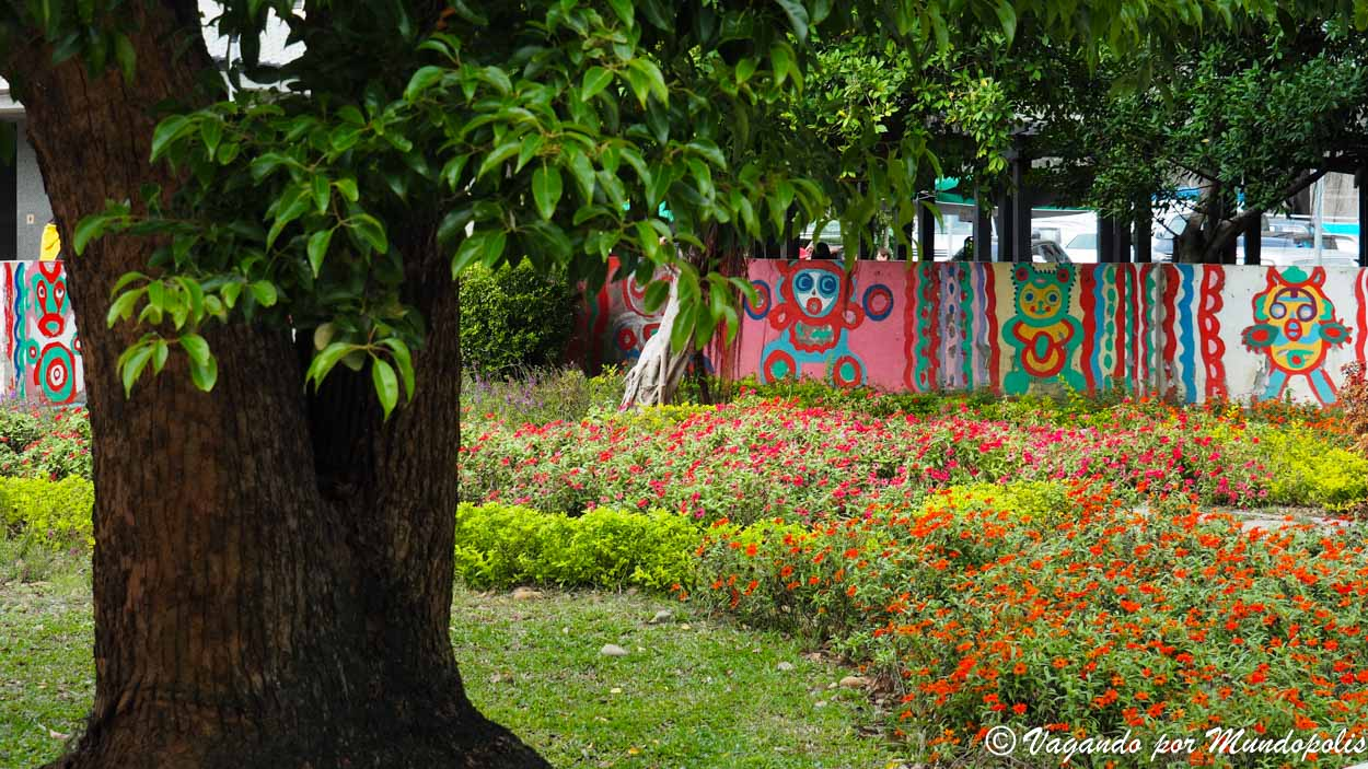 rainbow-village-taiwan