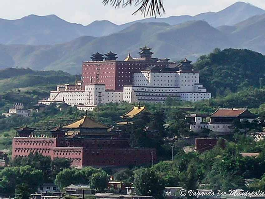 que-ver -en-chengde-china