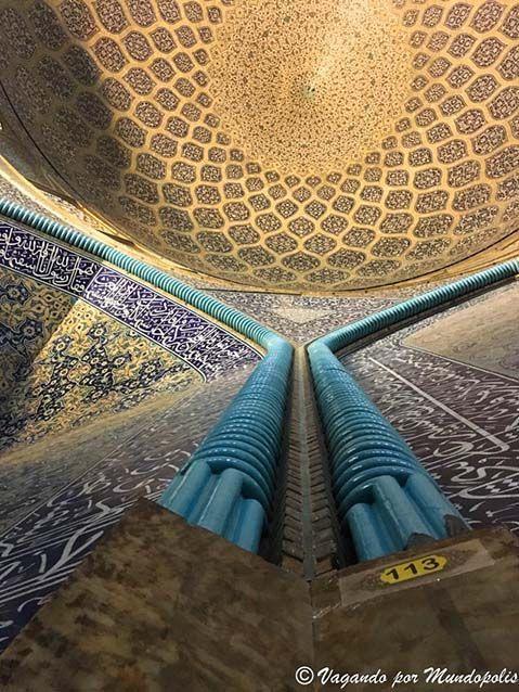 Sheikh-Lotfallah-Isfahan