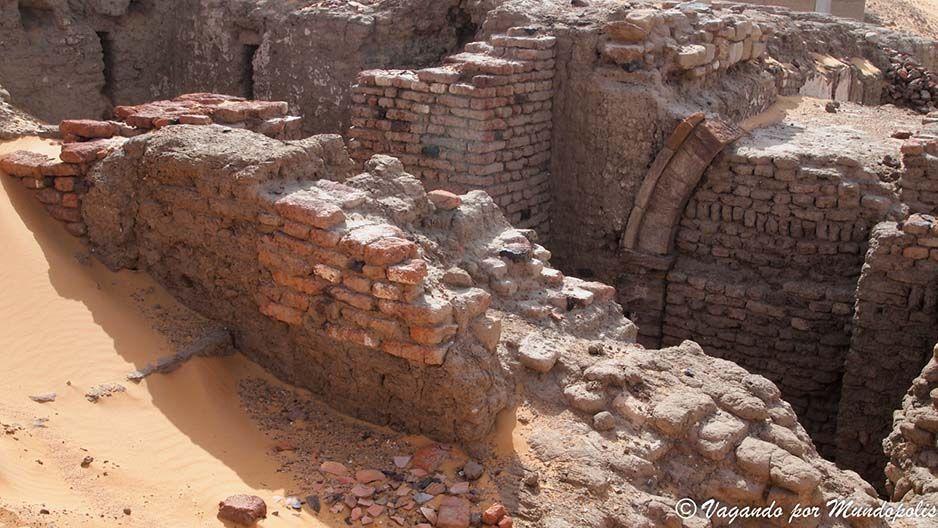 old-dongola-sudan