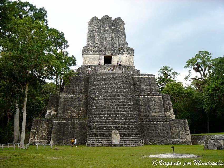 piramides-tikal