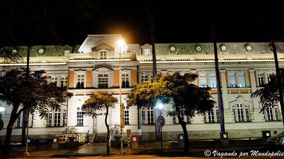 museo-literatura-tainan