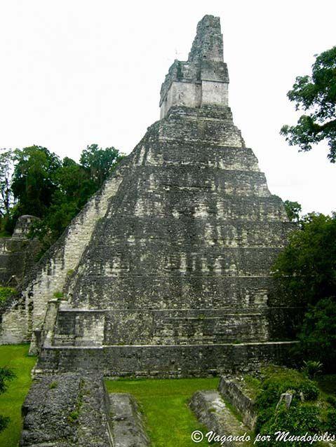 templo-gran-jaguar-tikal