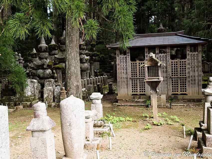 koyasan-japon