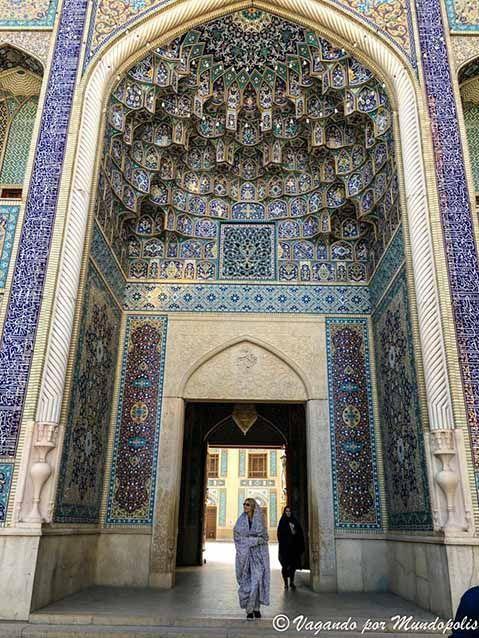 Shah-e-Cheragh-Shiraz