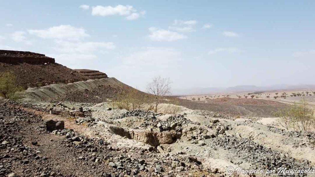 fosiles-alnif-marruecos