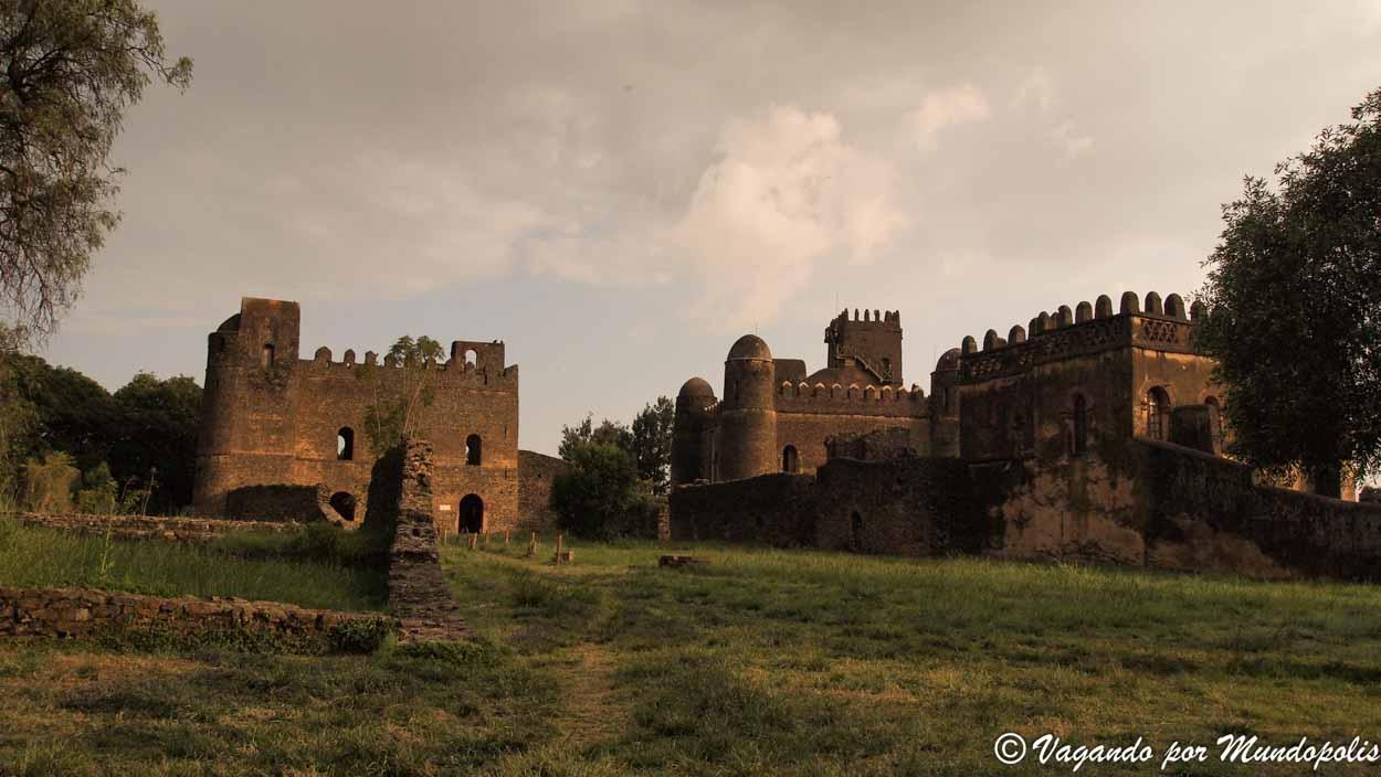 gondar-etiopia-que-ver